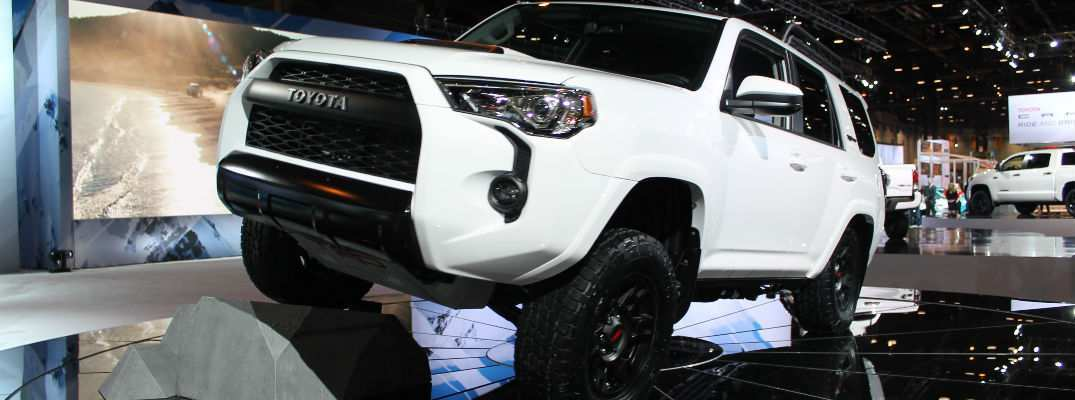 67 Best Review The New Toyota 2019 Models Review Specs And Release Date Pricing by The New Toyota 2019 Models Review Specs And Release Date