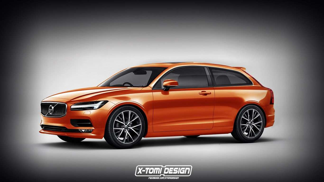 67 Best Review Volvo C30 2019 Price with Volvo C30 2019