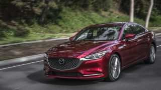 67 Concept of Mazda 6 2019 Europe Concept Redesign And Review Release with Mazda 6 2019 Europe Concept Redesign And Review