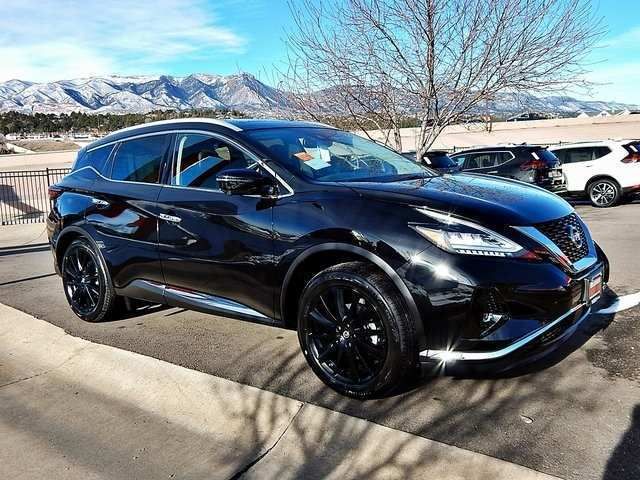 67 Concept of New Murano Nissan 2019 Picture Performance and New Engine with New Murano Nissan 2019 Picture