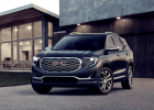 67 Concept of The Gmc 2019 Terrain Denali First Drive Spesification for The Gmc 2019 Terrain Denali First Drive