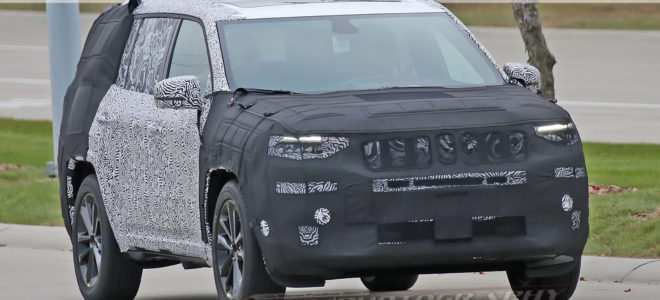 67 Concept of The Jeep Hybrid 2019 Release Date Research New for The Jeep Hybrid 2019 Release Date