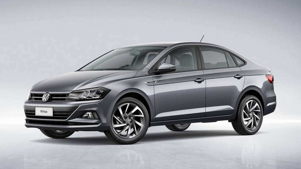 67 Concept of Volkswagen 2019 Price Concept for Volkswagen 2019 Price