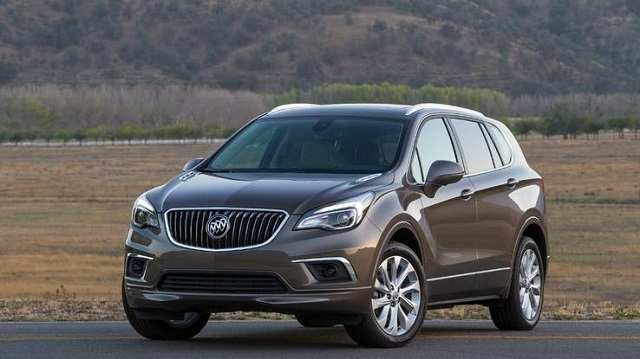 67 Gallery of Best 2019 Buick Envision Preferred Release Date Prices with Best 2019 Buick Envision Preferred Release Date
