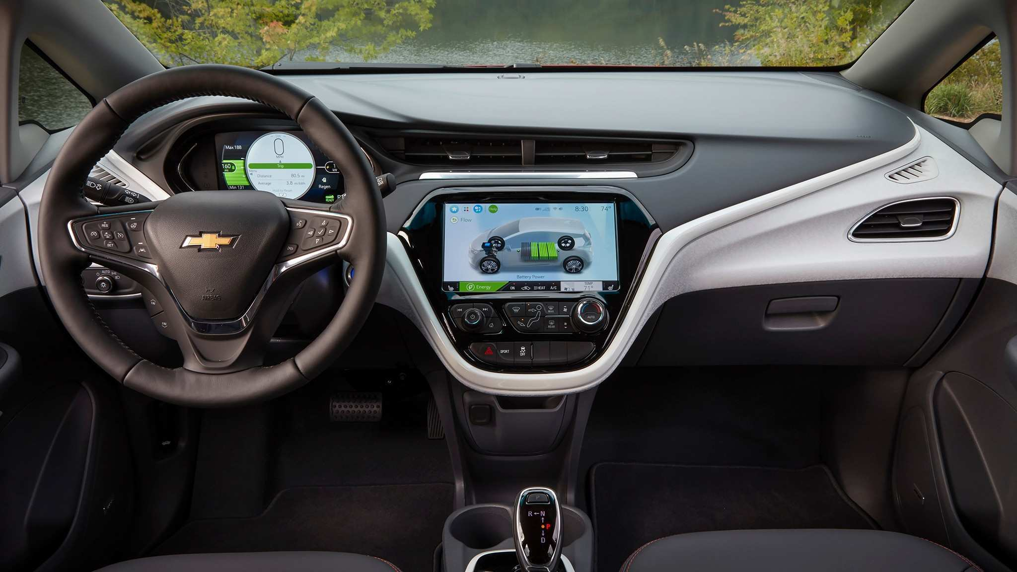 67 Gallery of Chevrolet Volt 2019 Canada First Drive Performance and New Engine with Chevrolet Volt 2019 Canada First Drive