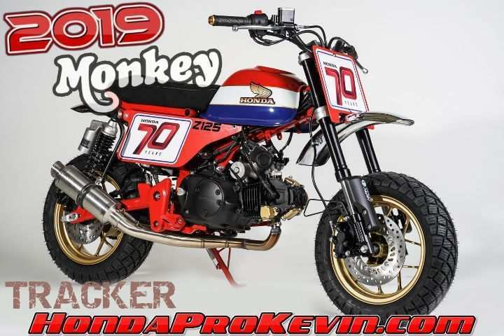 67 Gallery of Monkey Honda 2019 Price Concept by Monkey Honda 2019 Price