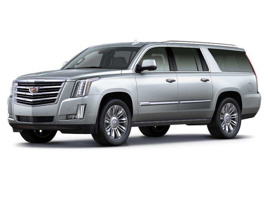 67 Gallery of New 2019 Cadillac Escalade Build New Review Exterior and Interior for New 2019 Cadillac Escalade Build New Review