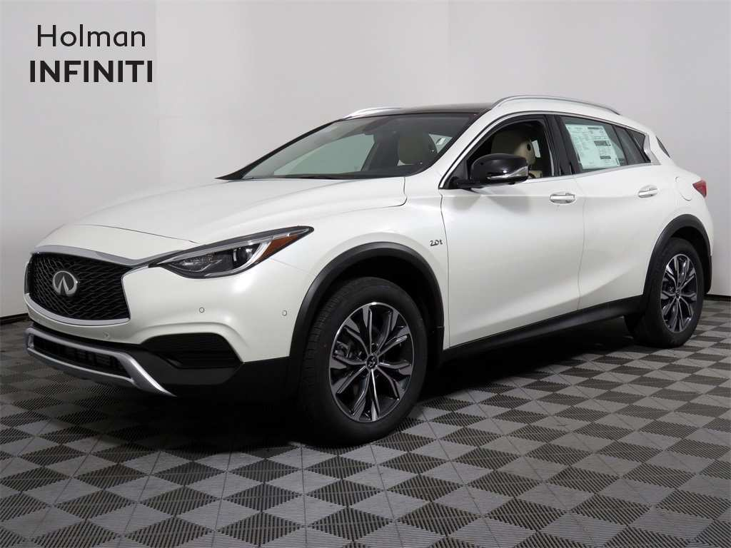 67 Gallery of New Infiniti 2019 Qx30 Review Specs And Release Date Photos with New Infiniti 2019 Qx30 Review Specs And Release Date