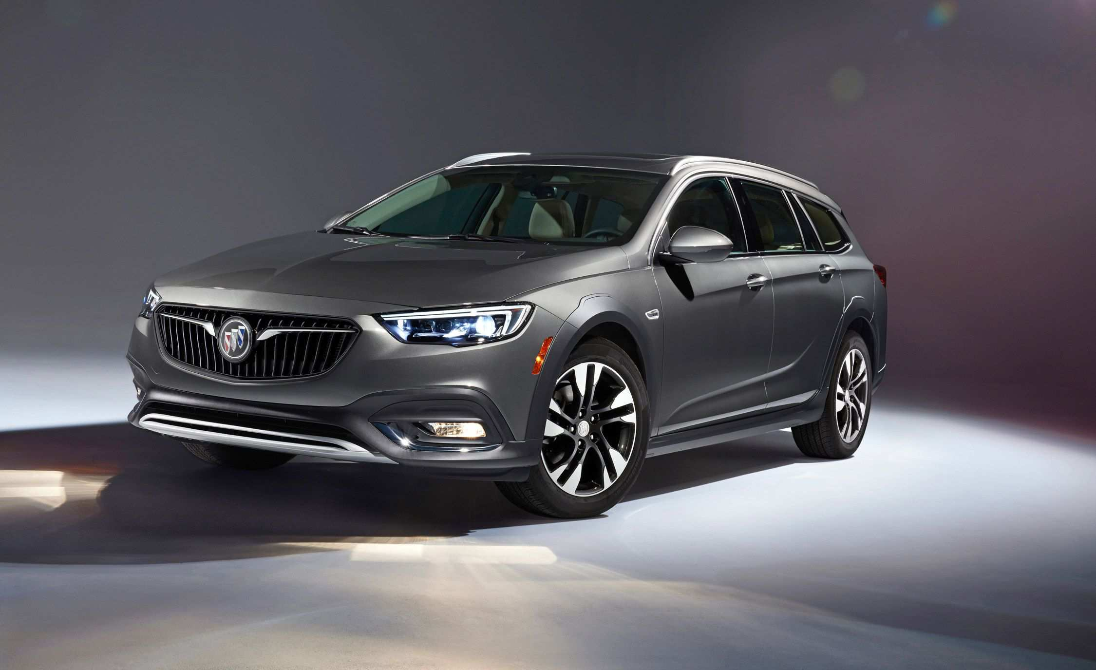 67 Gallery of The Buick Station Wagon 2019 Performance Concept with The Buick Station Wagon 2019 Performance