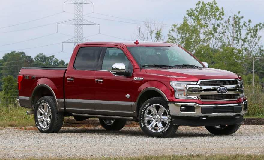 67 Great Best Ford 2019 F 150 Colors Redesign Performance for Best Ford 2019 F 150 Colors Redesign