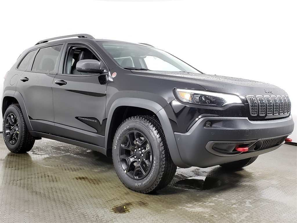 67 Great Best Jeep Cherokee 2019 Anti Theft Code Exterior New Concept with Best Jeep Cherokee 2019 Anti Theft Code Exterior