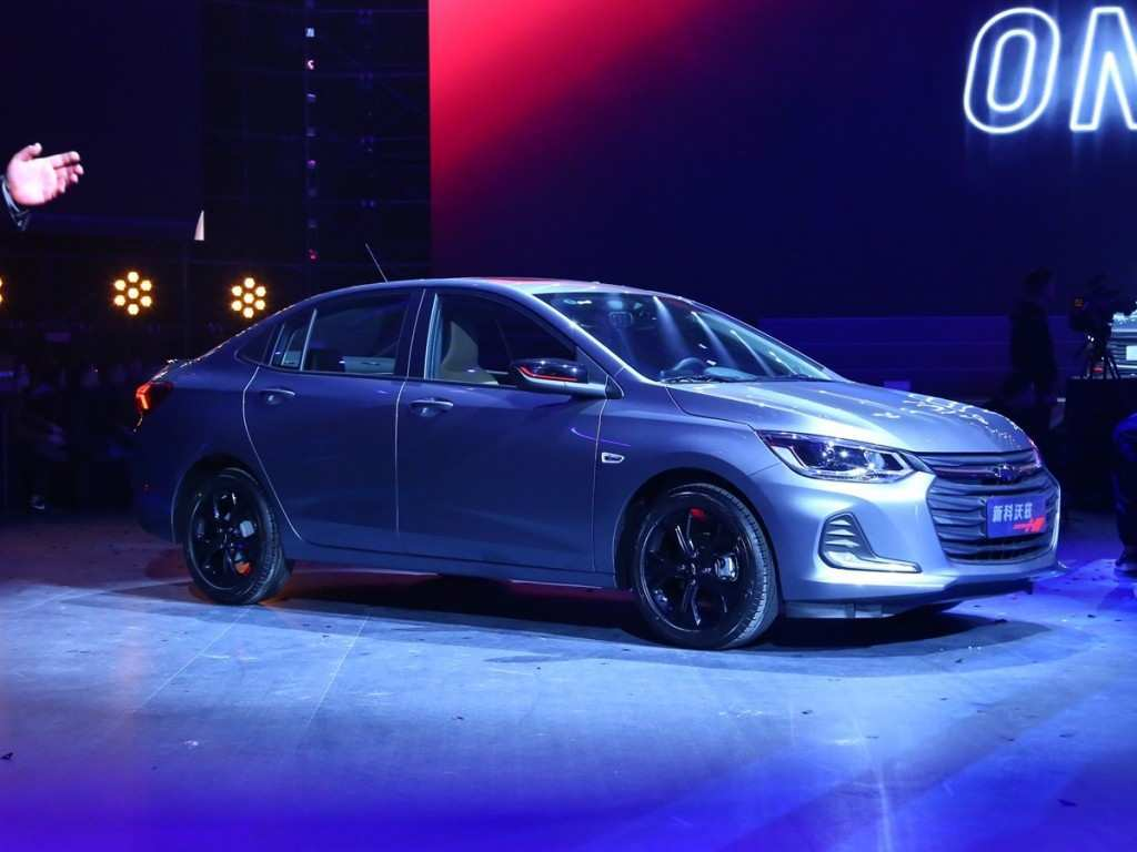 67 Great Best Prisma Chevrolet 2019 Rumor Rumors by Best Prisma Chevrolet 2019 Rumor