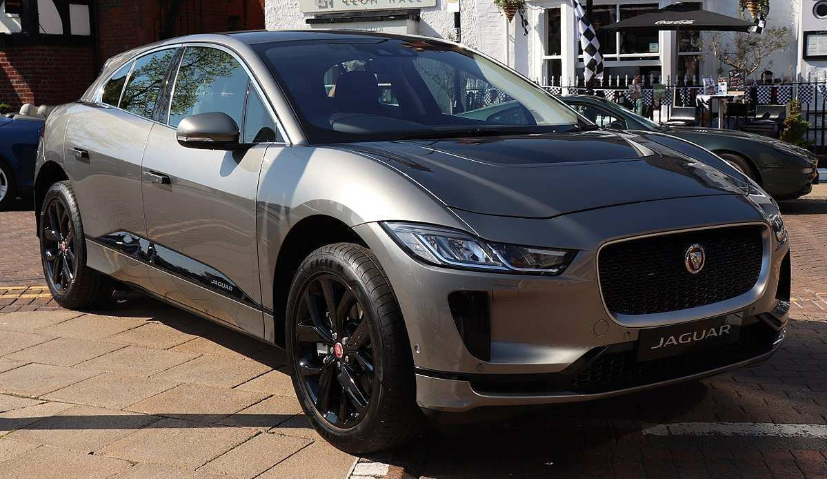 67 Great New 2019 Jaguar I Pace Wiki Review Specs And Release Date Redesign and Concept with New 2019 Jaguar I Pace Wiki Review Specs And Release Date
