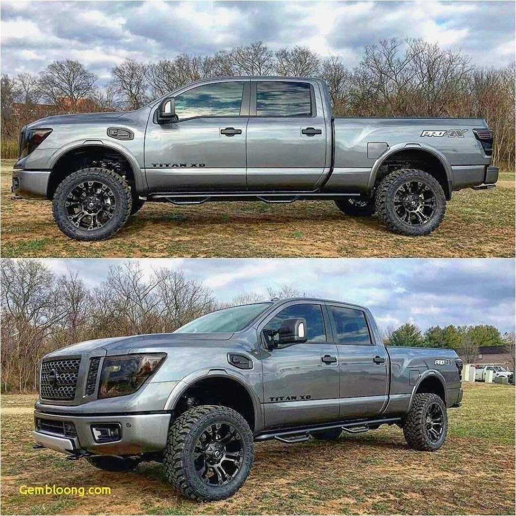 67 Great New 2019 Nissan Titan Xd Specs Price with New 2019 Nissan Titan Xd Specs