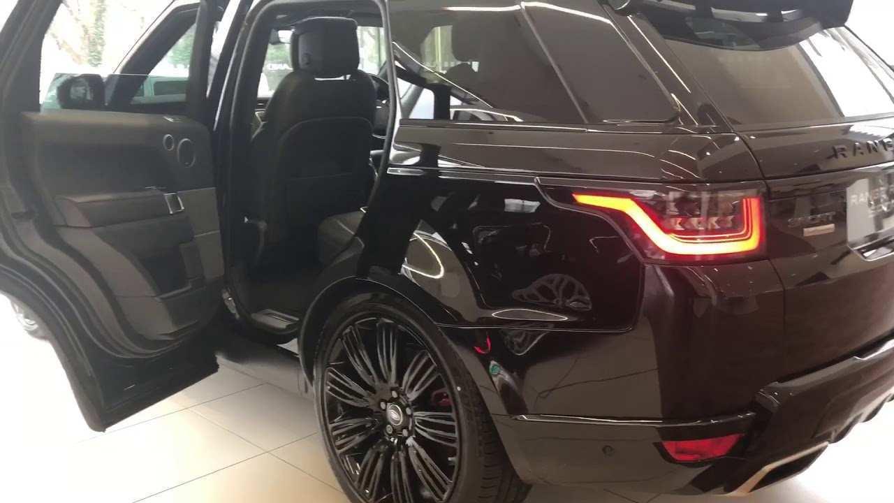 67 Great New Jaguar Land Rover Holidays 2019 Specs Performance and New Engine by New Jaguar Land Rover Holidays 2019 Specs