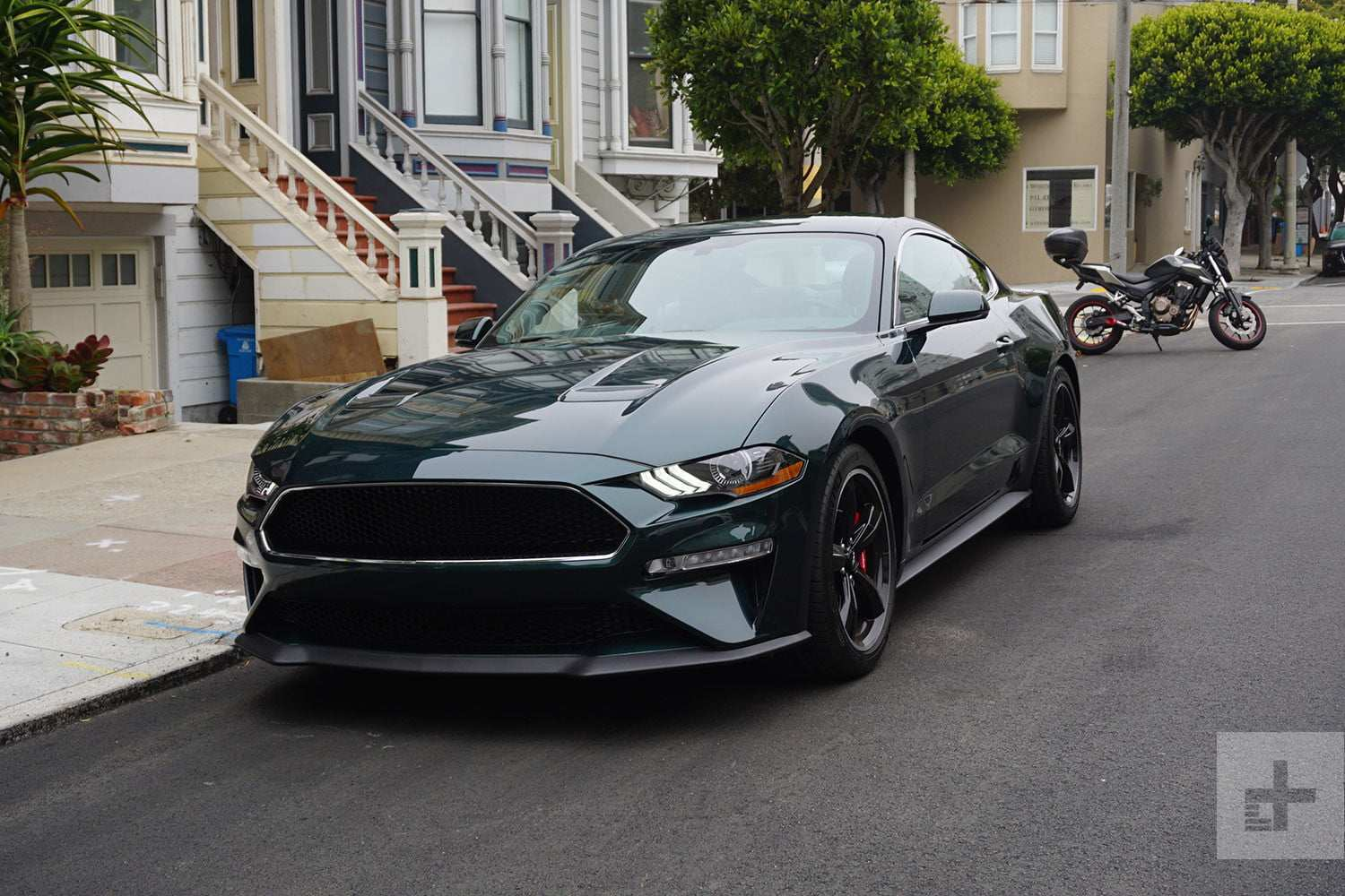 67 Great The Ford Bullitt 2019 For Sale First Drive Price Performance And Review Speed Test with The Ford Bullitt 2019 For Sale First Drive Price Performance And Review