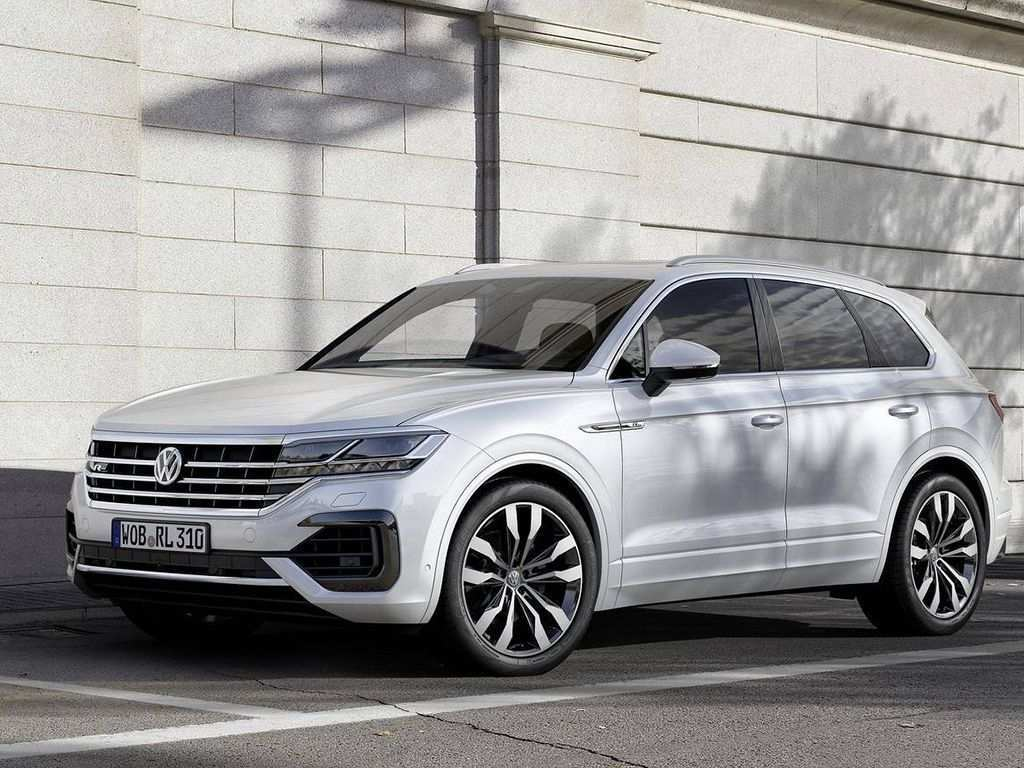67 Great Volkswagen Touareg 2019 Price In Kuwait Review Release with Volkswagen Touareg 2019 Price In Kuwait Review