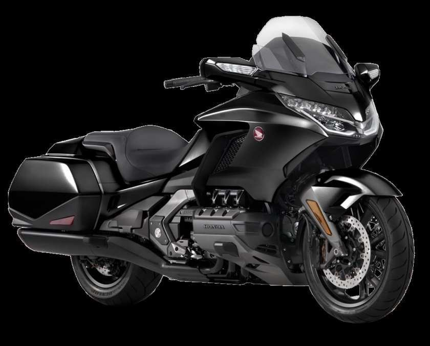 67 New 2019 Honda Goldwing Specs Redesign and Concept by 2019 Honda Goldwing Specs