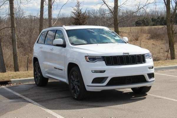 67 New Jeep High Altitude 2019 Concept Price by Jeep High Altitude 2019 Concept