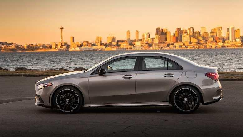 67 New Mercedes 2019 A Class Model by Mercedes 2019 A Class
