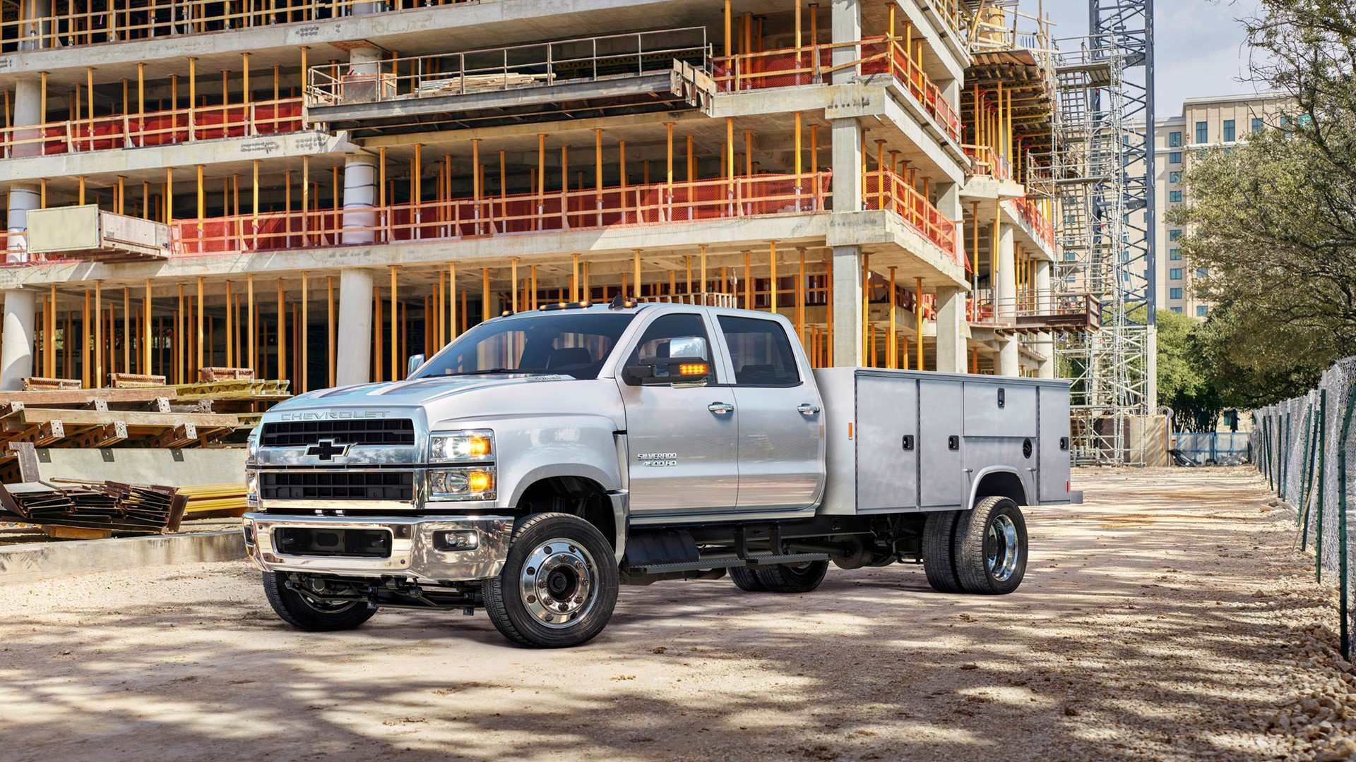67 New New 2019 Chevrolet 4500 And 5500 Review And Specs First Drive by New 2019 Chevrolet 4500 And 5500 Review And Specs