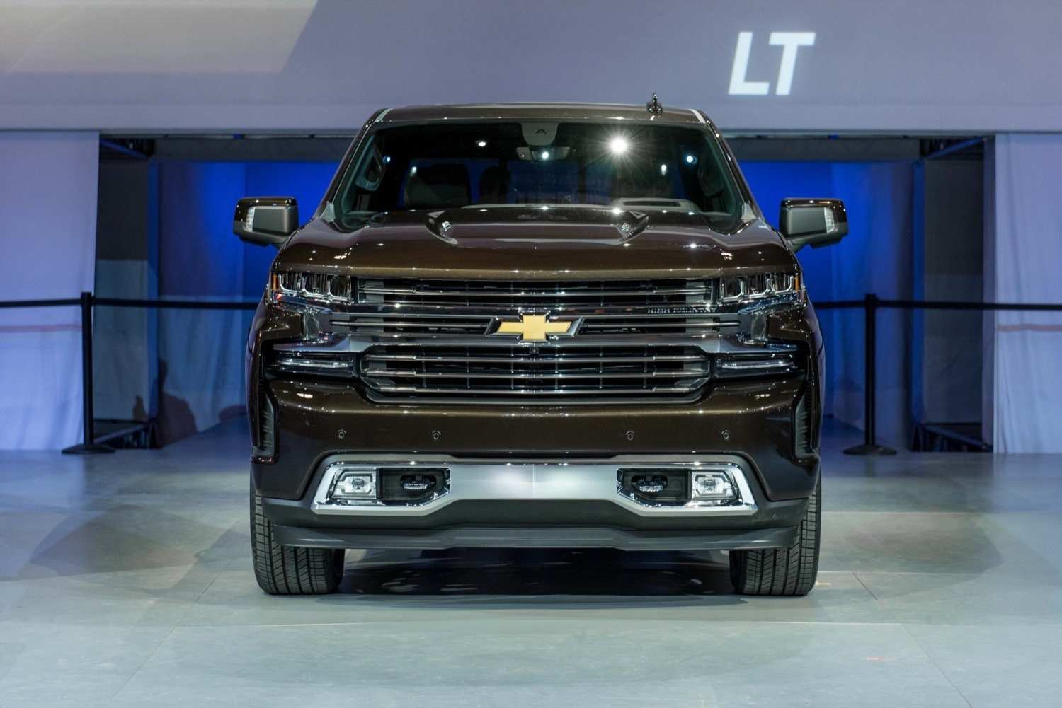 67 New New 2019 Chevrolet Hd Review And Release Date Review with New 2019 Chevrolet Hd Review And Release Date