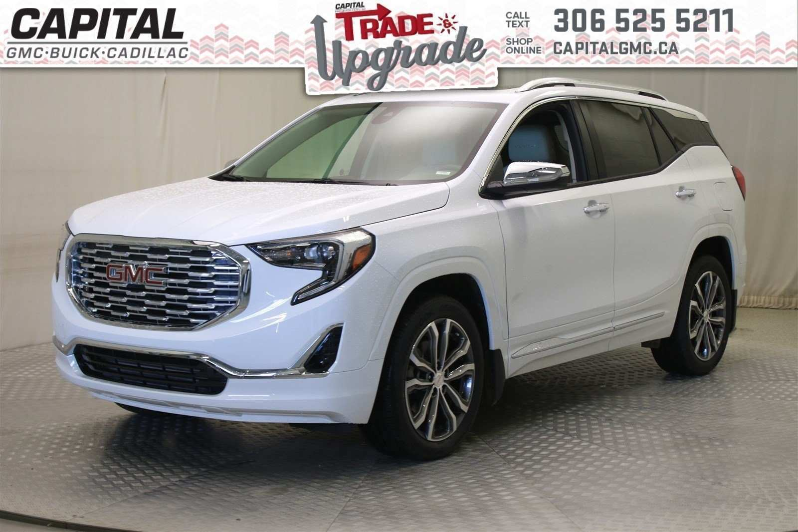 67 New The Gmc 2019 Terrain Denali First Drive Performance with The Gmc 2019 Terrain Denali First Drive