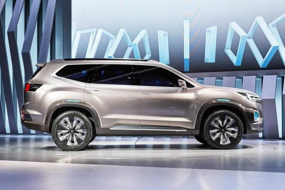 67 The New 2019 Nissan Pathfinder Hybrid New Review New Review for New 2019 Nissan Pathfinder Hybrid New Review