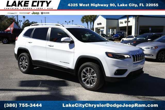 67 The The Jeep Cherokee Latitude Plus 2019 Release Date Reviews for The Jeep Cherokee Latitude Plus 2019 Release Date