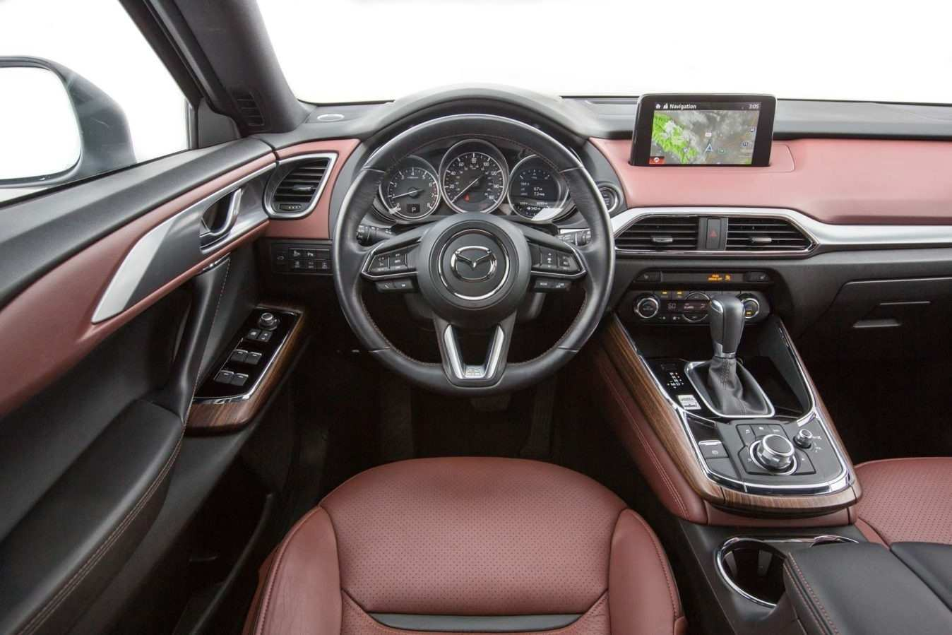 67 The The Mazda X9 2019 Release Specs And Review Research New by The Mazda X9 2019 Release Specs And Review