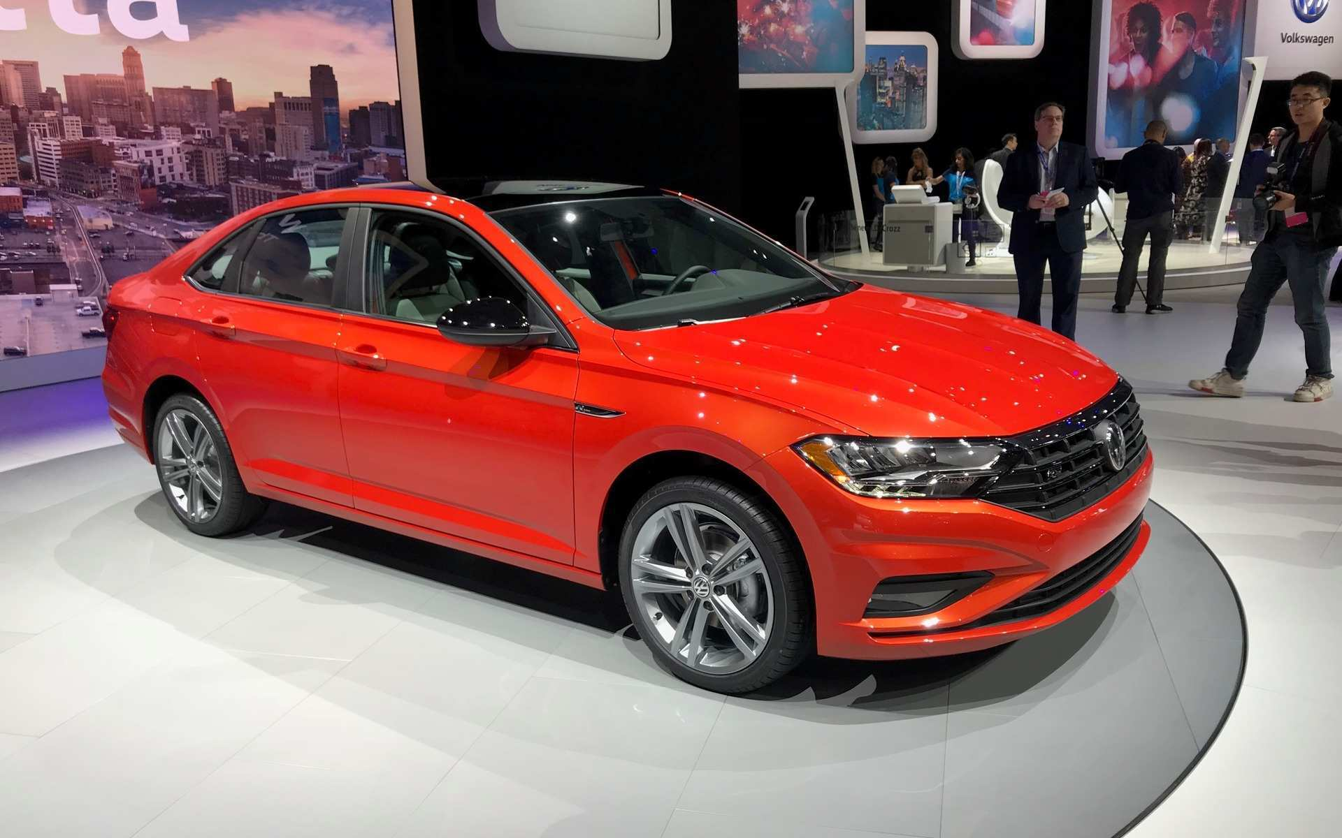 67 The Vw Jetta 2019 Canada New Review by Vw Jetta 2019 Canada