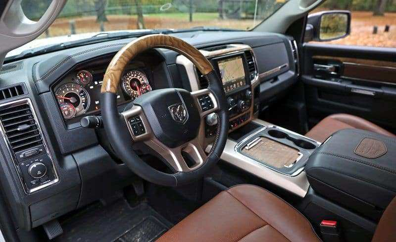 68 All New 2019 Dodge Ram Interior Redesign Pricing for 2019 Dodge Ram Interior Redesign