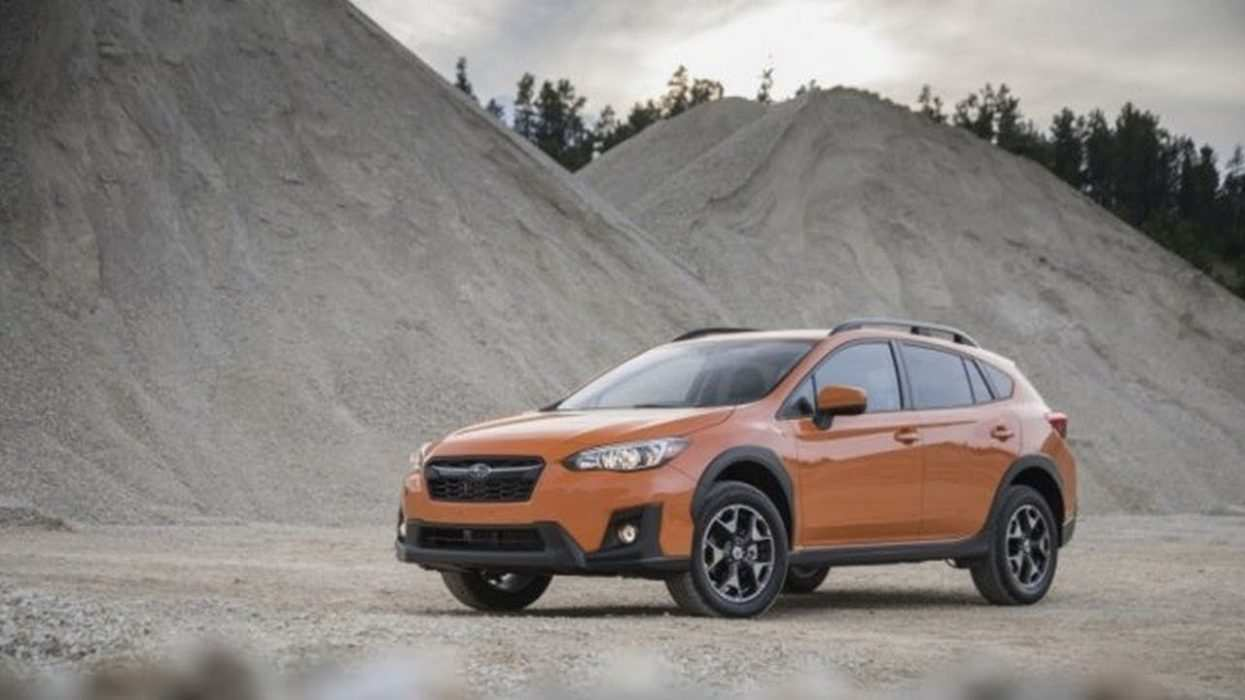 68 All New 2019 Subaru Crosstrek Review Price And Release Date Price with 2019 Subaru Crosstrek Review Price And Release Date