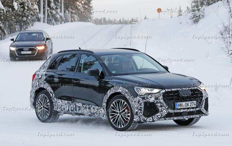 68 All New Audi Rsq3 2019 Release Date Pictures with Audi Rsq3 2019 Release Date