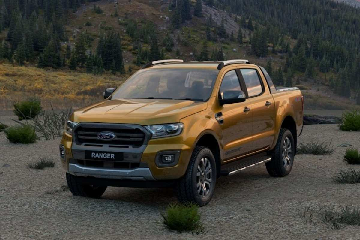68 All New Best Ford Wildtrak 2019 Release Date Concept with Best Ford Wildtrak 2019 Release Date