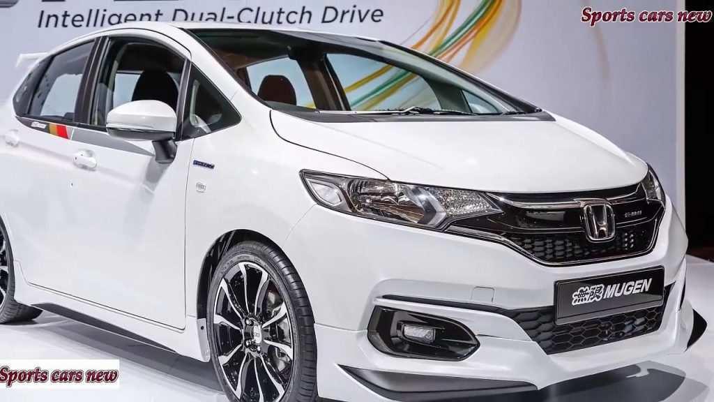 68 All New Best Honda Jazz 2019 Australia First Drive Spesification for Best Honda Jazz 2019 Australia First Drive