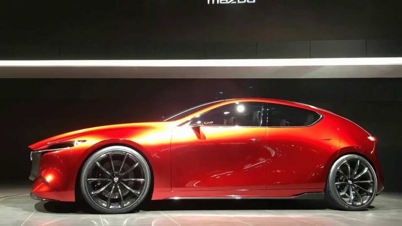68 All New Best Mazda Sport 2019 Exterior Review by Best Mazda Sport 2019 Exterior