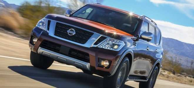 68 All New Best Nissan 2019 Armada Picture Release Date And Review Picture for Best Nissan 2019 Armada Picture Release Date And Review