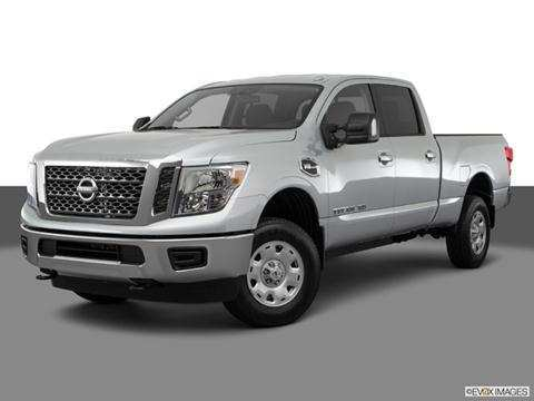 68 All New Best Nissan 2019 Titan Xd Overview And Price Release for Best Nissan 2019 Titan Xd Overview And Price
