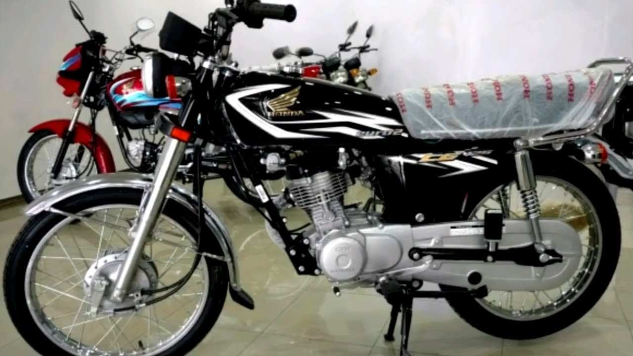 68 All New Honda Bike 125 New Model 2019 Release Date And Specs Wallpaper with Honda Bike 125 New Model 2019 Release Date And Specs