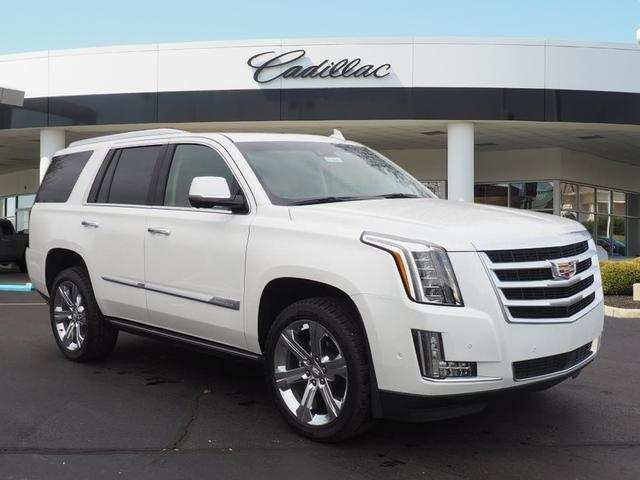 68 All New New 2019 Cadillac Escalade Build New Review Specs and Review for New 2019 Cadillac Escalade Build New Review