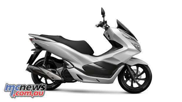 68 All New New 2019 Honda Pcx150 Redesign Interior for New 2019 Honda Pcx150 Redesign