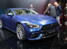 68 All New New 2019 Mercedes Amg Gt 4 Door Coupe Price Exterior Model by New 2019 Mercedes Amg Gt 4 Door Coupe Price Exterior