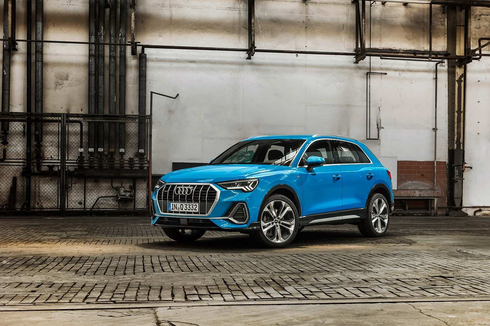 68 All New New Audi Q3 2019 Price First Drive Release with New Audi Q3 2019 Price First Drive