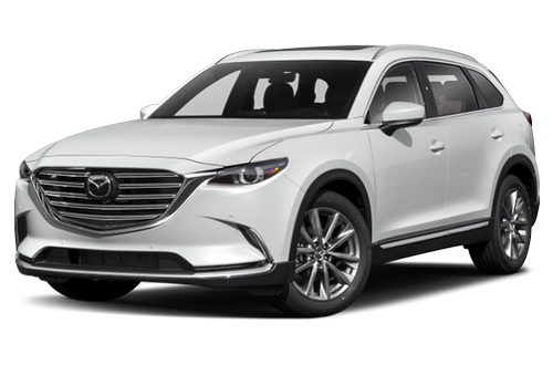 68 All New The Mazda X9 2019 Release Specs And Review Spesification with The Mazda X9 2019 Release Specs And Review