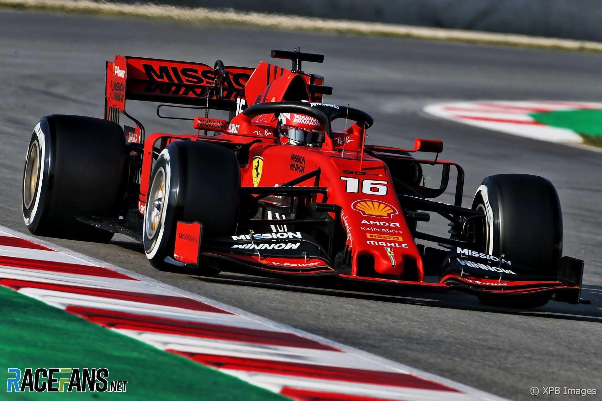 68 Best Review Best Ferrari Leclerc 2019 Specs And Review History with Best Ferrari Leclerc 2019 Specs And Review