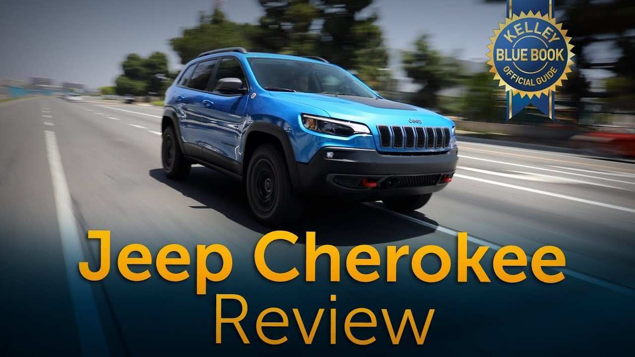 68 Best Review New Blue Jeep 2019 Review Redesign and Concept by New Blue Jeep 2019 Review