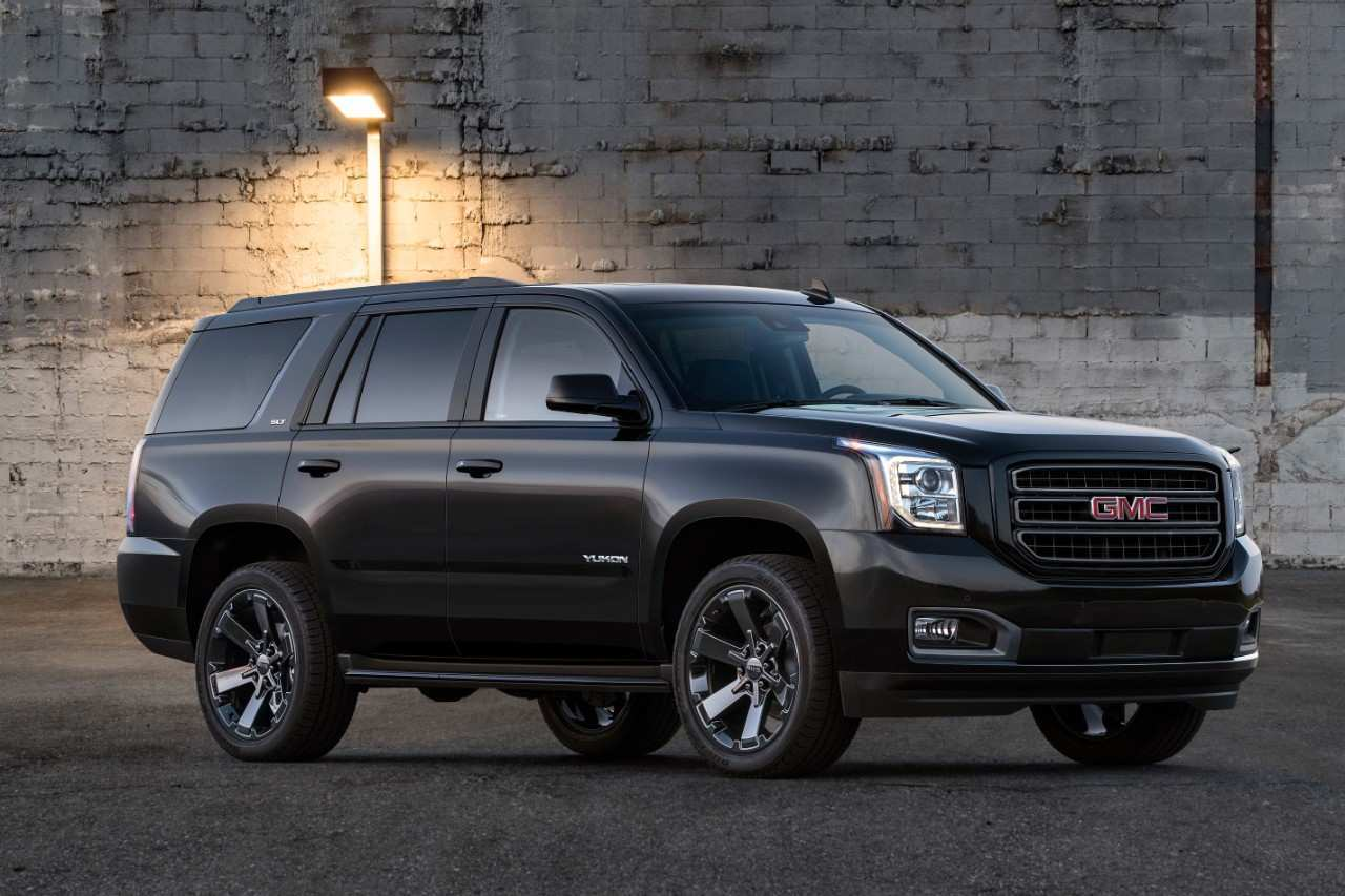68 Best Review The 2019 Gmc Sierra Images Performance Release Date with The 2019 Gmc Sierra Images Performance