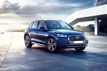 68 Best Review The Audi Q5 2019 Vs 2018 Overview And Price Engine for The Audi Q5 2019 Vs 2018 Overview And Price