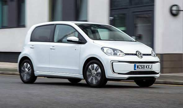 68 Best Review Vw Up 2019 Concept by Vw Up 2019